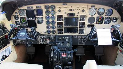 PR-RMA - Beechcraft C90B King Air - Private