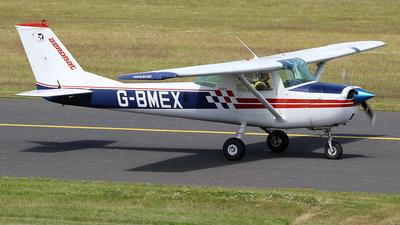 G-BMEX - Cessna A150K Aerobat - Private
