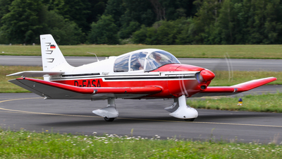 D-EASA - Robin DR340 - Private