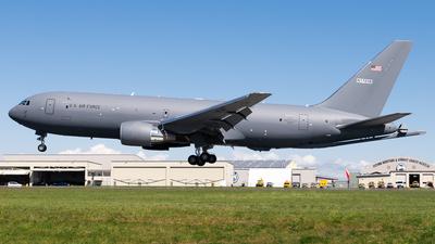 A picture of N1785B - Boeing flight test (heavies) - Boeing - © Nick Sheeder