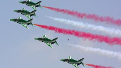8808 - British Aerospace Hawk Mk.65A - Saudi Arabia - Air Force