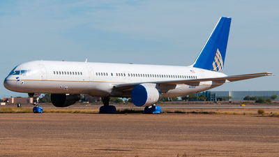 N513UA - Boeing 757-222 - United Airlines