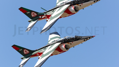 15227 - Dassault-Breguet-Dornier Alpha Jet A - Portugal - Air Force