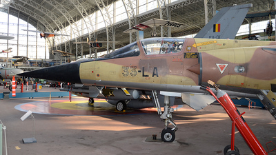 100 - Dassault Mirage F1C - France - Air Force