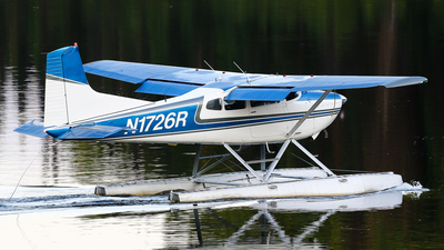 N1726R - Cessna A185F Skywagon - Private