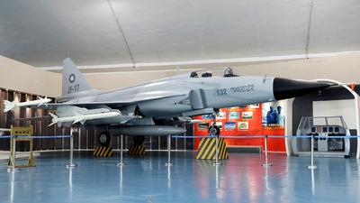 132 - Pakistan JF-17 Thunder - Pakistan - Air Force