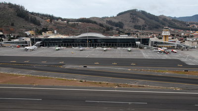 GCXO - Airport - Airport Overview