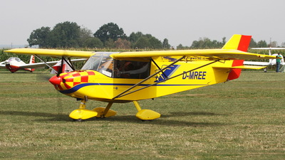 D-MREE - Rans S-6 Coyote II - Private