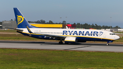EI-ESS - Boeing 737-8AS - Ryanair