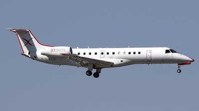 N253JX - Embraer ERJ-135LR - JetSuiteX