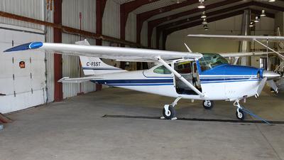 A picture of CFSST - Cessna 182H Skylane - [18256376] - © Willy Dahmen