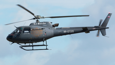 RA-07309 - Eurocopter AS 350B3 Ecureuil - Private