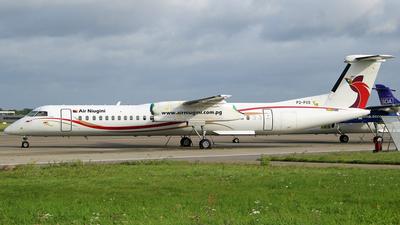 P2-PXS - Bombardier Dash 8-Q402 - Air Niugini