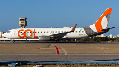 A picture of PRGTV - Boeing 7378EH - GOL Linhas Aereas - © Juan Cosmo | PSW Aviation