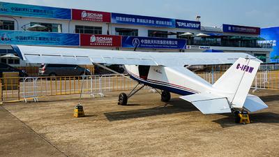 C-IFDW - Bushcaddy R80 - Private
