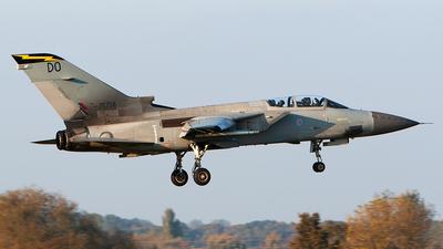 ZE758 - Panavia Tornado F.3 - United Kingdom - Royal Air Force (RAF)