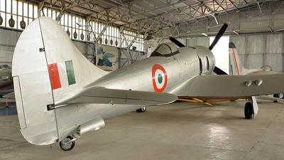 HA623 - Hawker Tempest Mk.II - India - Air Force