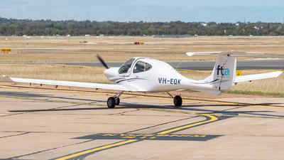 VH-EQK - Diamond DA-40 Diamond Star - Flight Training Adelaide