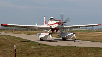 C-FDHK - Air Tractor AT-802AF - Conair Aviation