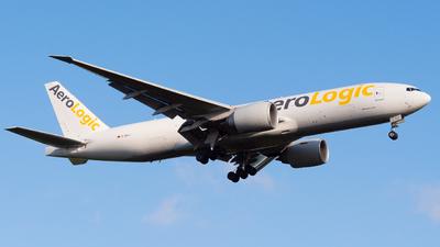 D-AALJ - Boeing 777-F6N - AeroLogic