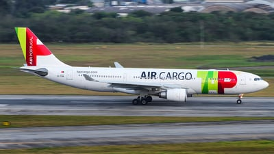 A picture of CSTON - Airbus A330202 - TAP Air Portugal - © Alessandro Iglesias
