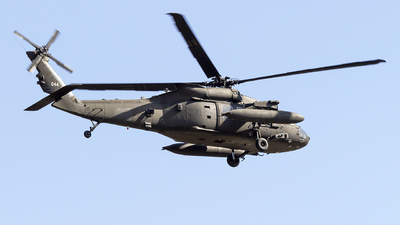07-20044 - Sikorsky UH-60M Blackhawk - United States - US Army