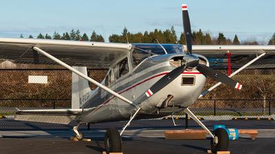 C-FUGI - Cessna 180H Skywagon - Private