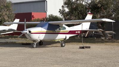 A picture of VHTKQ - Cessna 210M Centurion - [21062878] - © Brenden