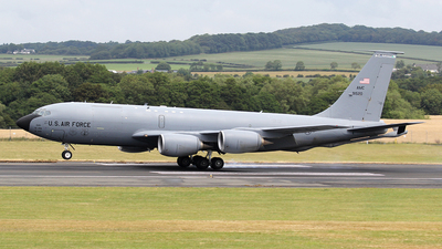 59-1520 - Boeing KC-135T Stratotanker - United States - US Air Force (USAF)