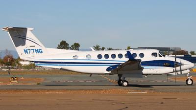 N77NG - Beechcraft B300 King Air 350 - Private