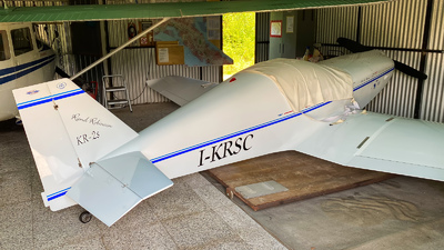 I-KRSC - Rand Robinson Kr-2 - Private
