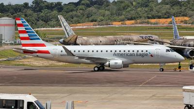 N451YX - Embraer 170-200LR - American Eagle (Republic Airways)