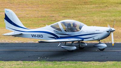 A picture of VHIXO - Evektor Harmony LSA - [20111417] - © Dallas Presser