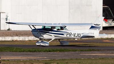 PR-VJO - Cessna 152 - Private