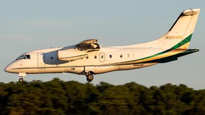 N328WW - Dornier Do-328-300 Jet - Ultimate Jetcharters