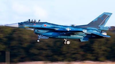 03-8559 - Mitsubishi F-2A - Japan - Air Self Defence Force (JASDF)