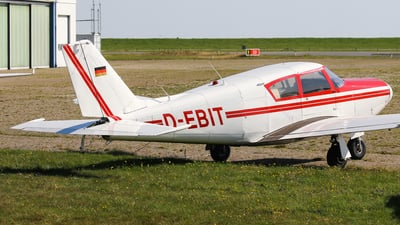 D-EBIT - Piper PA-24-250 Comanche - Private