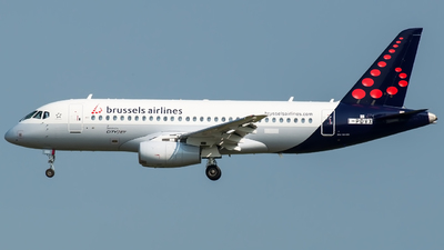 A picture of IPDVX - Sukhoi Superjet 10095 - [] - © Angelo Merlo