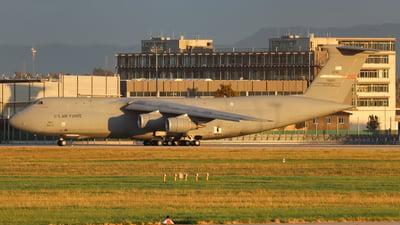 87-0037 - Lockheed C-5M Super Galaxy - United States - US Air Force (USAF)
