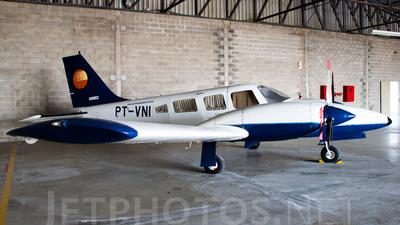 PT-VNI - Embraer EMB-810D Seneca III - Aero Club - Eldorado do Sul