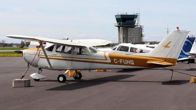 C-FUHQ - Cessna 172G Skyhawk - Private