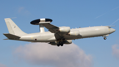 ZH103 - Boeing Sentry AEW.1 - United Kingdom - Royal Air Force (RAF)