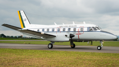 FAB2338 - Embraer EMB-110 Bandeirante - Brazil - Air Force