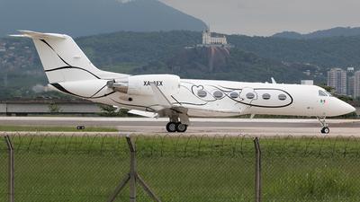 XA-AEX - Gulfstream G-IV - Private