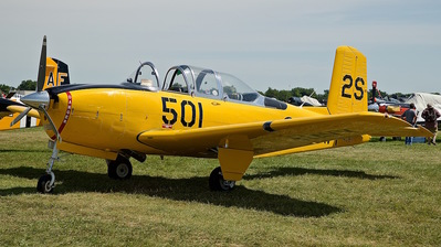 A picture of N13WB -  - [BG145] - © Eric Page Lu
