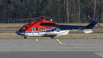 VP-CHE - Aérospatiale AS 332L2 Super Puma - Private
