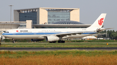 B-5978 - Airbus A330-343 - Air China