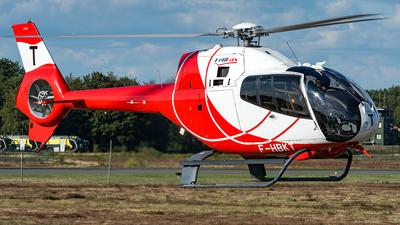 F-HBKT - Eurocopter EC 120B Colibri - HeliDax