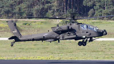 17-03175 - Boeing AH-64E Apache Guardian - United States - US Army