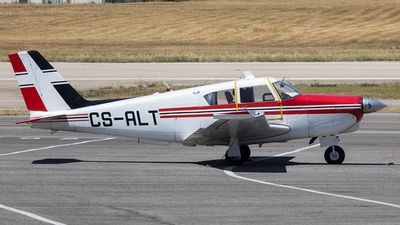 CS-ALT - Piper PA-24-180 Comanche - Private